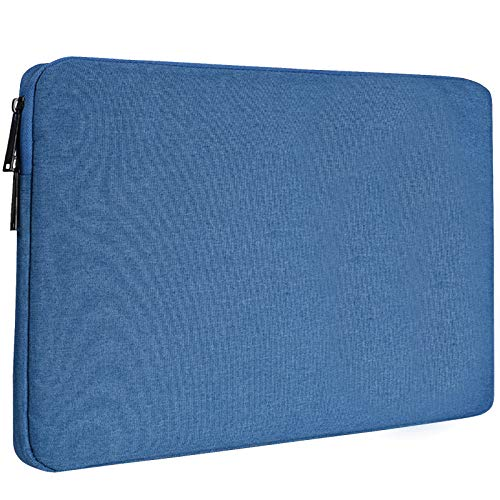 13-13.3 inch Waterproof Laptop Sleeve Case for MacBook Air/Pro,Acer Chromebook R 13,ASUS ZenBook 13,Lenovo Chromebook Flex 5 13', Jumper Dell HP Acer Samsung LG and Most 13-13.3 inch Laptop Chromebook