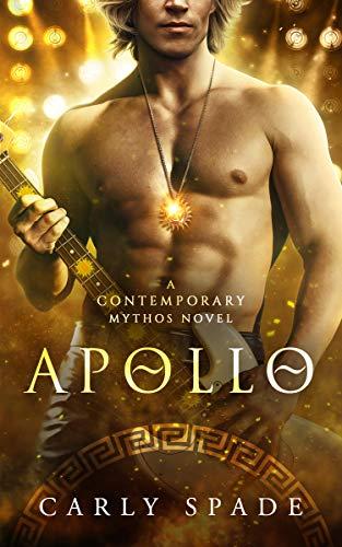 Apollo (Contemporary Mythos Book 2)