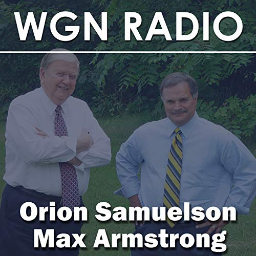 AgriCast with Orion & Max
