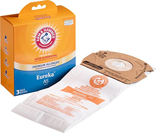 Arm & Hammer Eureka Style AS Premium Allergen Pkg Vacuum Bag