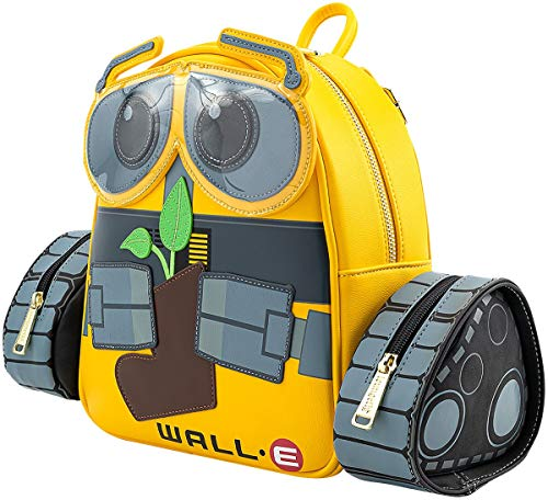 WALL-E Plant Boot Mini Backpack Standard