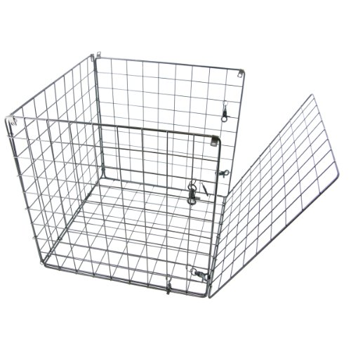 Wildgame Innovations Varmint Feeder Cage Steel, One Size