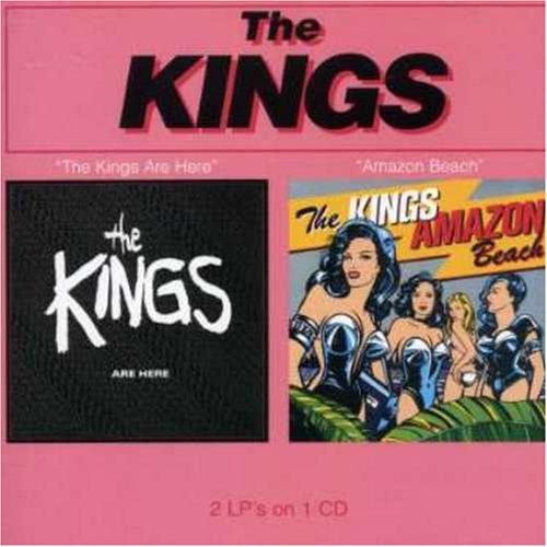 Kings Are Here / Amazon Beach