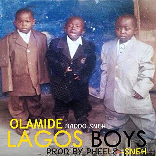 Lagos Boys