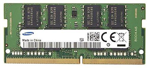 Samsung M471A1K43CB1-CRC 8GB DDR4 2400MH Memory Module (8 GB, 1 x 8 GB, DDR4, 2400 MHz, 260-Pin SO-DIMM)