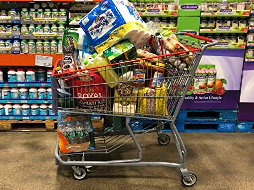 How Costco Gets You To Spend More Money