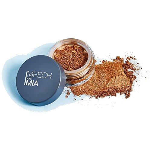 Meech & Mia Loose Eyeshadow in Copper