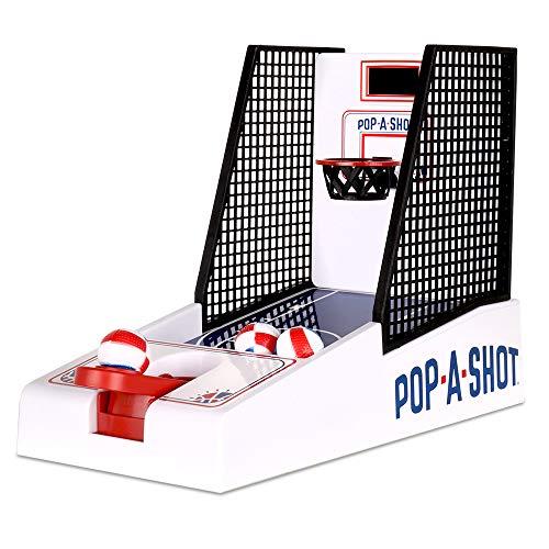 Basic Fun Pop-A-Shot Electronic Game