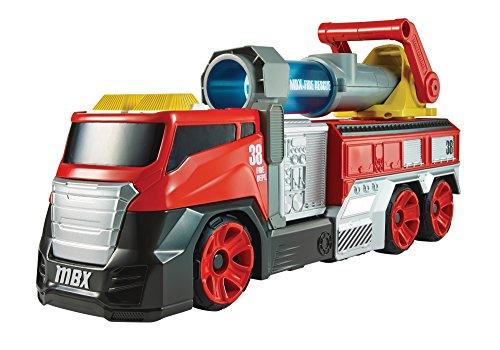 Matchbox Super Blast Fire Truck Vehicle