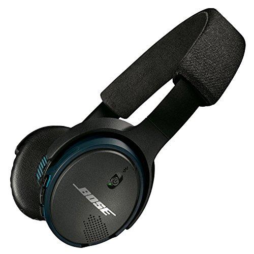 Bose SoundLink On-Ear Bluetooth Wireless Headphones - Black
