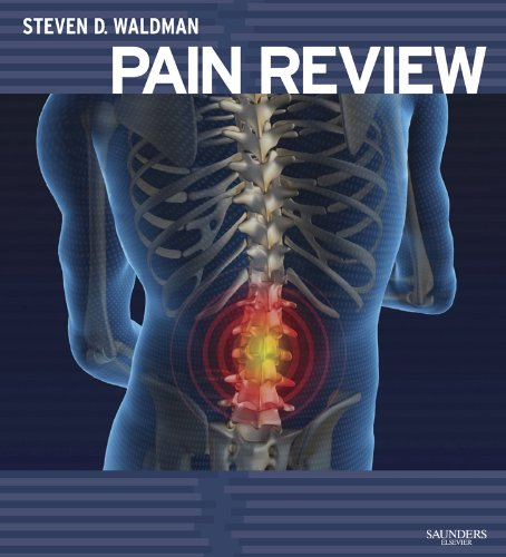 Pain Review: (Expert Consult: Online and Print) (Expert Consult Title: Online + Print)