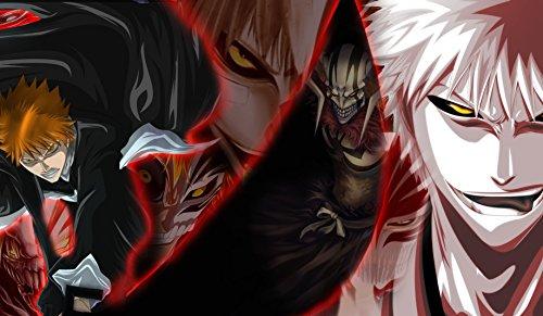 MT Bleach Ichigo PLAYMAT Custom Play MAT Anime PLAYMAT #119