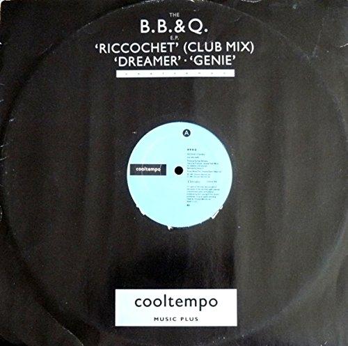 Bb & Q Band / Dreamer
