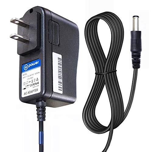 T-Power 12v AC DC Adapter Compatible with Comcast Xfinity Motorola Surfboard SBG6700AC SBG6580 SB6120 SB6121 SB6141 SB6180 Sbg6580, SB6183 SBG6782 SBG6782-AC SBG901 900 Cable Modem dta-100