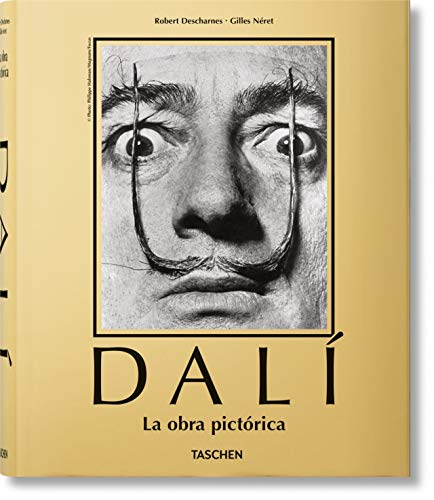 Dalí. The Paintings