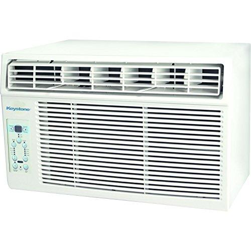 Keystone Window-Mounted Air Conditioner