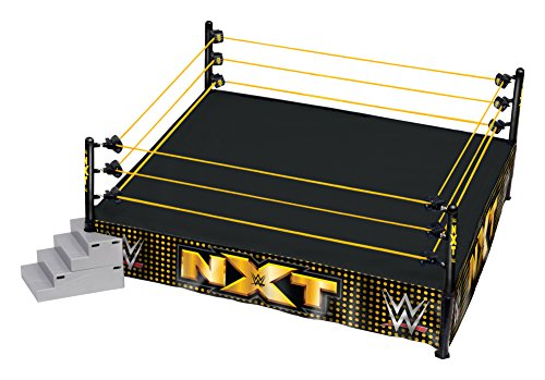 WWE Authentic Scale Ring, NXT Edition