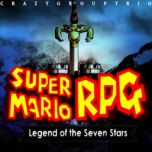 Super Mario RPG: On Piano
