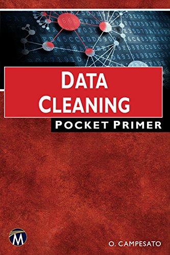 Data Cleaning: Pocket Primer (Pocket Primer Series)