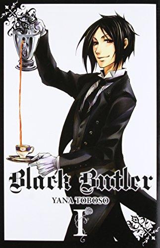 Black Butler, Vol. 1 (Black Butler, 1)