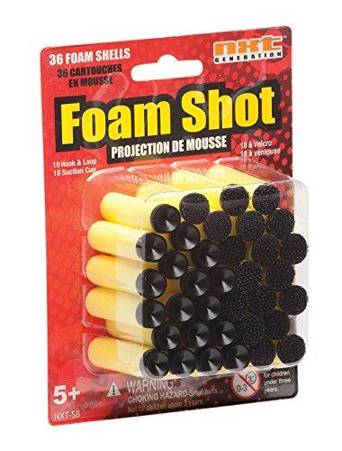NXT Generation Shotgun Foam Shot