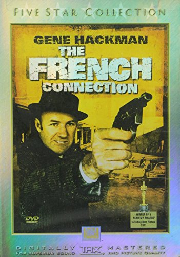 The French Connection (Five Star Collection 2-Discs)