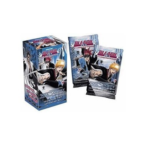Bleach Trading Card Game Series 2 Soul Society Booster Box (Score)