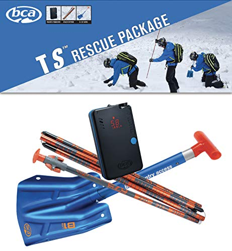 Backcountry Access Tracker S Rescue Package