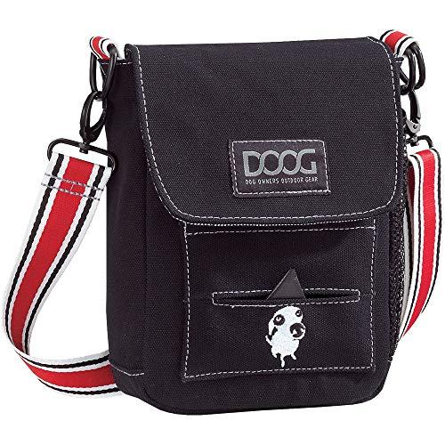 DOOG - Shoulder Bag - Black (SB04)