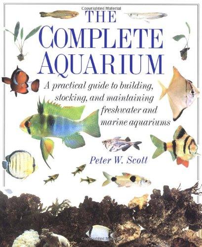 Complete Aquarium