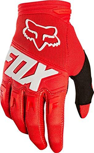 Fox Racing Dirtpaw Glove - Men's Red, XL