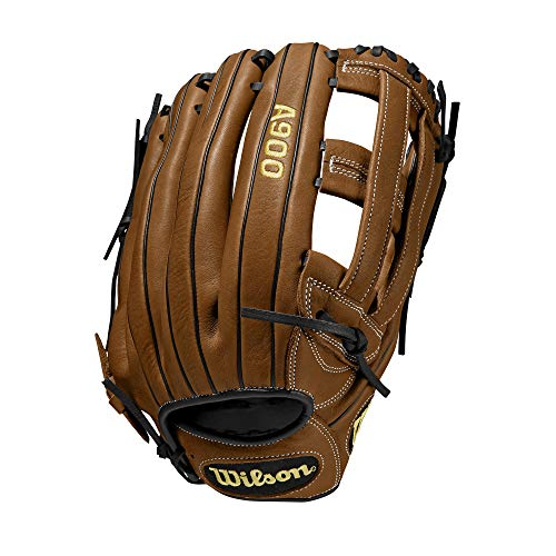 Wilson A900 14' Slowpitch Glove - Right Hand Throw