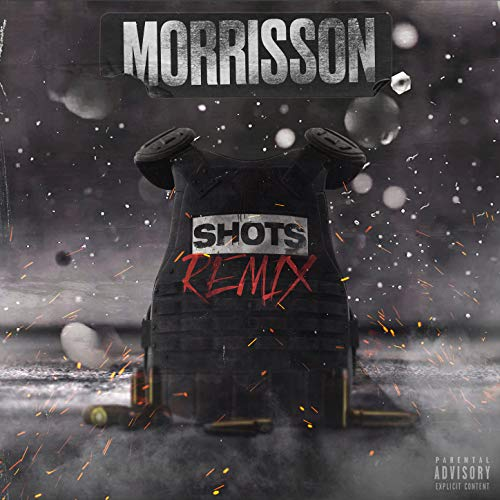 Shots (feat. Snap Capone, Burner, Double Lz, BandoKay & V9) [Explicit] (Remix)