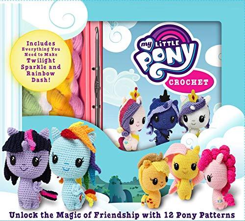 My Little Pony Crochet (Crochet Kits)