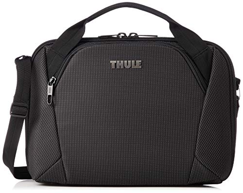 Thule Crossover 2 Laptop Bag 13.3', Black, One Size