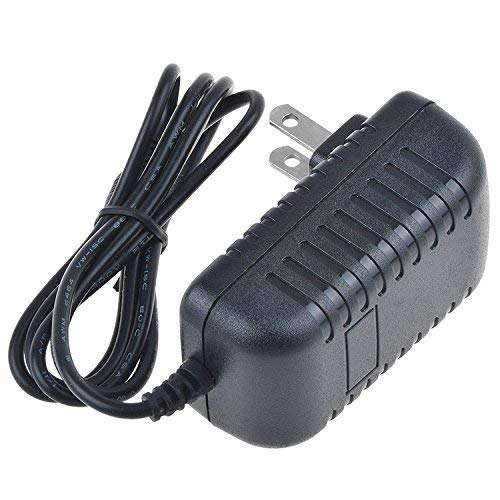 LGM 6V AC/DC Adapter for FreeMotion 310R 330R 335R 350R SFEX138110 SFEX050113 SFEX050112 SFEX050111 SFEX050110 SFCCEX1 GZFM60041-ROW SFCCEX138100-310 Free Motion Recumbent Exercise Bike Charger