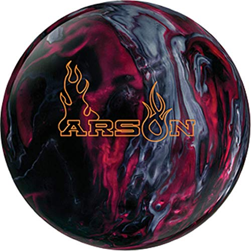 Hammer Arson Bowling Ball, 13