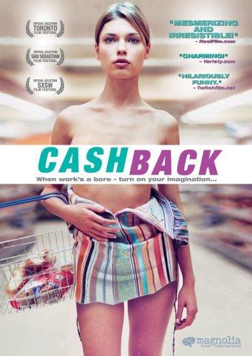 Cashback by Magnolia