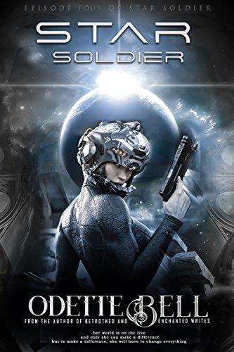 Star Soldier Episode Four