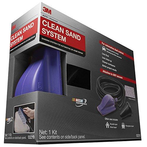 3M 03210-2PK 03210 Clean Sand System