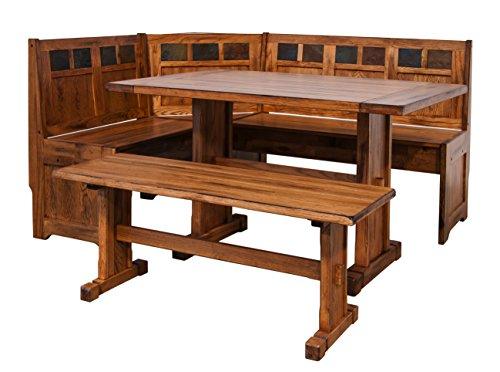 Sunny Designs Nook Set Side Bench