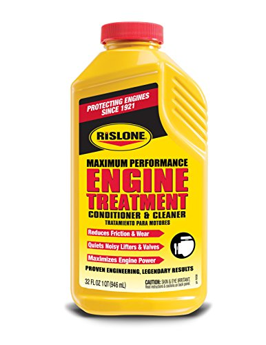 Rislone 100QR Engine Treatment Conditioner and Cleaner - 32 oz.