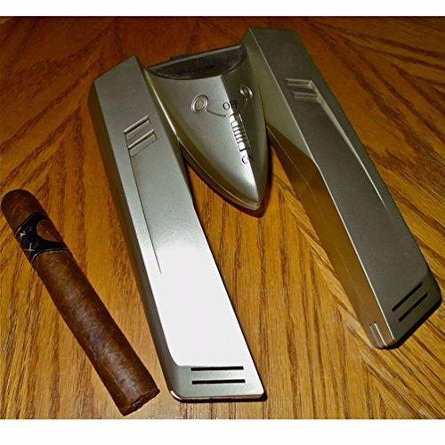 Csonka Air Purifier for Smokers - Turbo Fresh AirCare Purifier