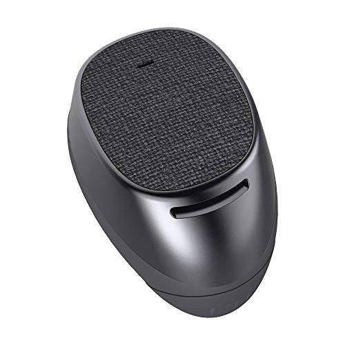 Motorola Hint In-Ear Bluetooth Wireless Headset New Version - Black - Retail