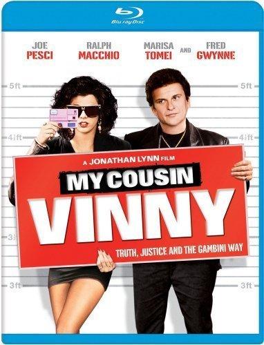 My Cousin Vinny [Blu-ray] by 20th Century Fox