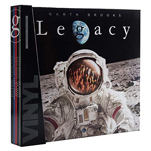 Legacy - Original Analog