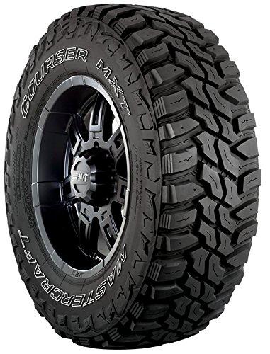 Mastercraft Courser MXT Mud Terrain Radial Tire - 235/85R16 120Q