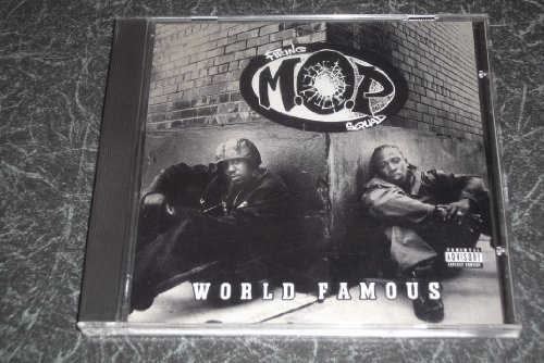World Famous by Mop (1997-03-11)