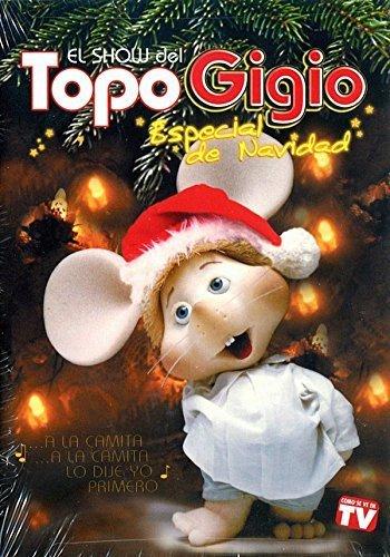 El Show del Topo Gigio Especial de Navidad