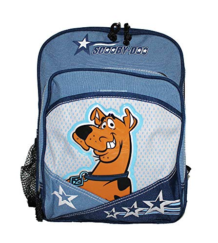 Scooby Doo Toddler 12' Bookbag